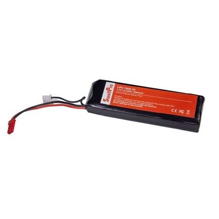 SwellPro Battery Lipo 2S 7.4V 1800mAh - bateria do kontrolera radiowego